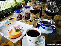 崁頭山咖啡館