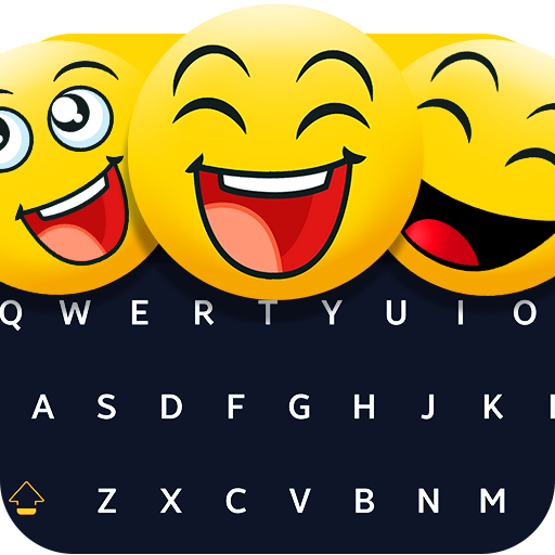 New Keyboard 2018 Pro - Free Themes,Emoji,Stickers Icon