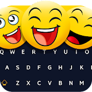New Keyboard 2020 Pro - Free Themes,Emoji,Stickers