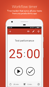 PomoDone App – Timer for your Task List and ToDo 1.5.11