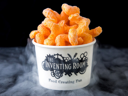 5 Things to Know About The Inventing Room - Zagat