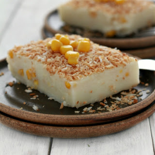 Coconut Pudding Condensed Milk Recipes.