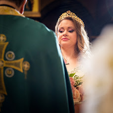 Wedding photographer Romeo Barsan (RomeoBarsan). Photo of 14.03.2018