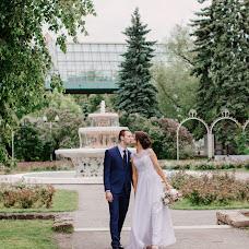 Wedding photographer Anastasiya Barey (nastasibarey). Photo of 19.06.2017