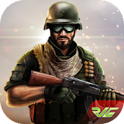 Yalghaar: Free Shooting Games - Action FPS