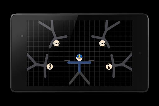 Stickman Warriors screenshot 12