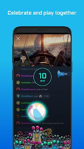 Mixer – Interactive Streaming 4