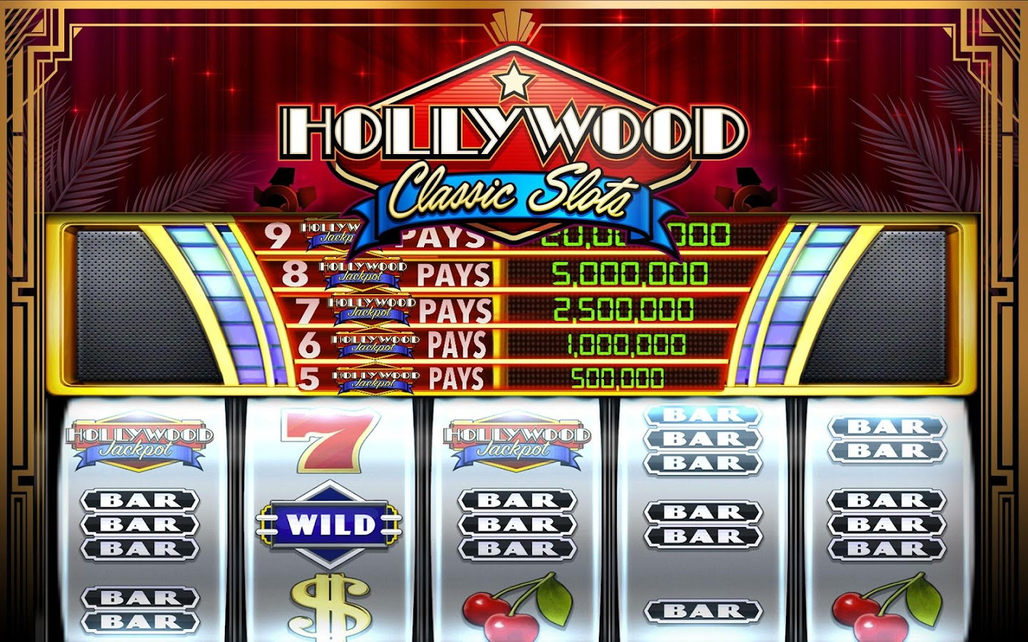 free slot games bonus features