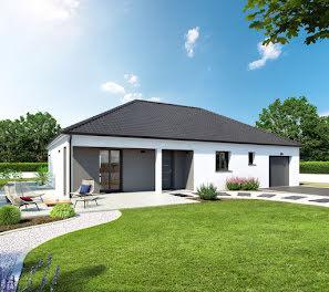 maison à Saint-Imoges (51)