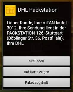 download packstation mtan widget app apk for android. Black Bedroom Furniture Sets. Home Design Ideas
