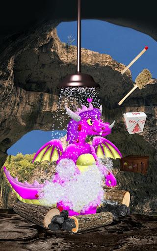 Télécharger My DragonX: 2nd Generation APK MOD (Astuce) screenshots 5