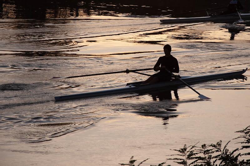 canoa di Giomi