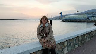 Mabel Hernández Orlandi