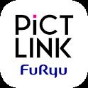 ピクトリンク - フリューのプリ画取得アプリ icon