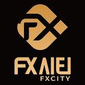 FX시티 플래티넘[FXCITY] icon
