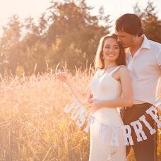 Wedding photographer Anna Dyadina (ANNABETH). Photo of 09.12.2016