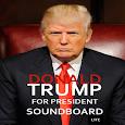 Donald Trump SoundBoard Lite icon