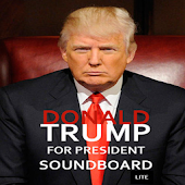 Donald Trump SoundBoard Lite