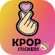 Kpop stickers - Korean WAStickerApps for Whatsapp Download for PC Windows 10/8/7