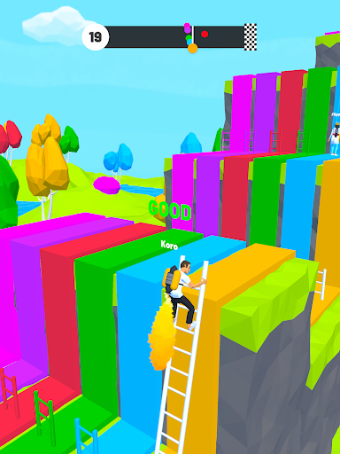 Ladder.io screenshot 7