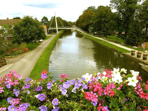 Canal Barge Cruises: A Uniquely Intimate Way to Explore France