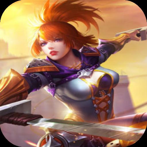 Mobile Legend Wallpaper HD - Heroes (app)