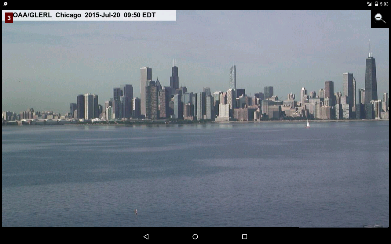 Chicago and Illinois Cameras- screenshot