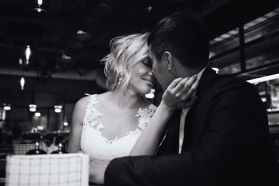 Wedding photographer Kseniya Snigireva (Sniga). Photo of 03.03.2017