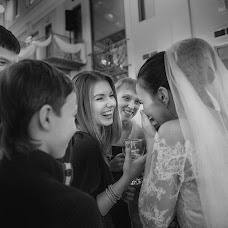 Wedding photographer Elena Kozlova (ae-elena). Photo of 18.01.2017