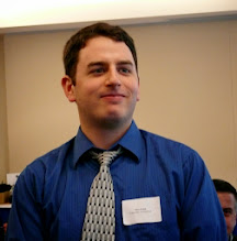Photo: 2012 Newly Elected NEMLA Board Officers: Sam Cook(Member-at-Large)
