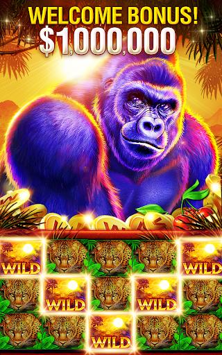 DoubleU Casino - FREE Slots screenshot 9