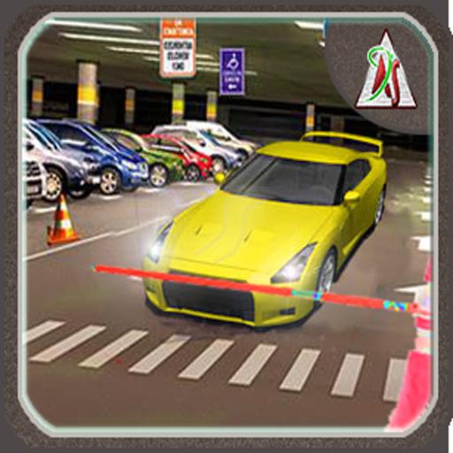 停車場3D:多樓層 模擬 App LOGO-APP開箱王