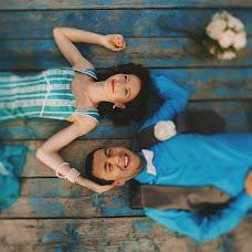 Wedding photographer Andrey Krasnoperov (AndreyKrasnopero). Photo of 11.09.2014