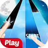 Piano play game