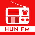 Online rádió - Magyar rádió Élő adás icon