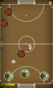 Air Soccer Fever Screenshot 6