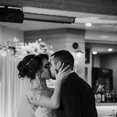Bryllupsfotograf Nelli Chernyshova (NellyPhotography). Bilde av 24.04.2019