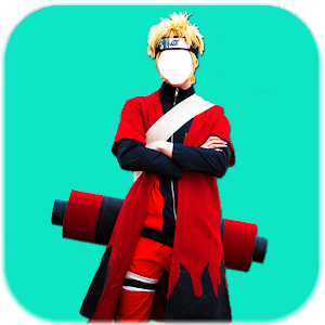 Anime Hokage Legend Suit Cam
