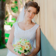 Wedding photographer Elvira Lukashevich (teshelvira). Photo of 06.08.2017