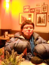 Photo: 27 XII 2011 roku  - zamyśliłam  się