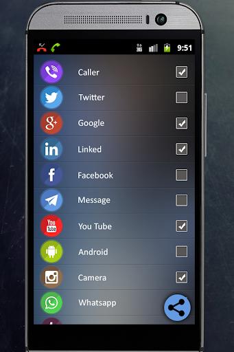 Application Share