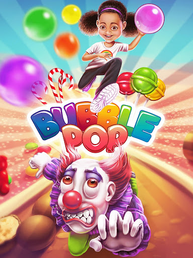 Toys And Me - Bubble Pop 1.85 screenshots 10