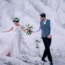 Wedding photographer Bogdan Konchak (bogdan2503). Photo of 18.05.2017
