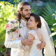 Wedding photographer Yura Yakovenko (drug108). Photo of 18.05.2014