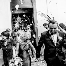 Wedding photographer Costel Mircea (CostelMircea). Photo of 27.09.2017