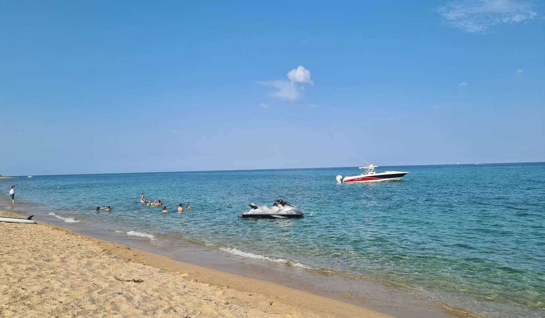 Propriété en bord de mer avec jardin Sari-Solenzara