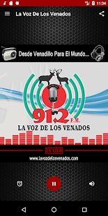 La Voz De Los Venados - náhled