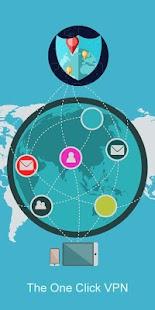Free VPN SSH Proxy Hotspot Fast Secure VPN - náhled