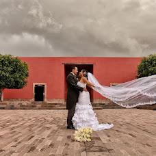 Wedding photographer Gerry Amaya (gerryamaya). Photo of 19.10.2016