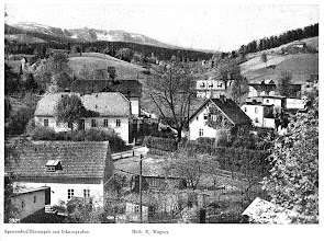 Photo: Agnetendorf, Dorfansicht